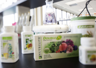 NUTRILITE - Science behind